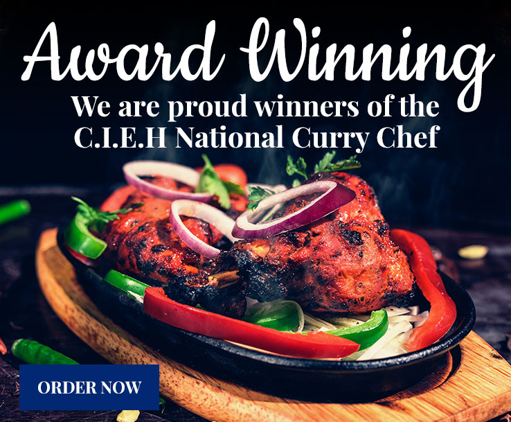 Award Winning Curry Cottage